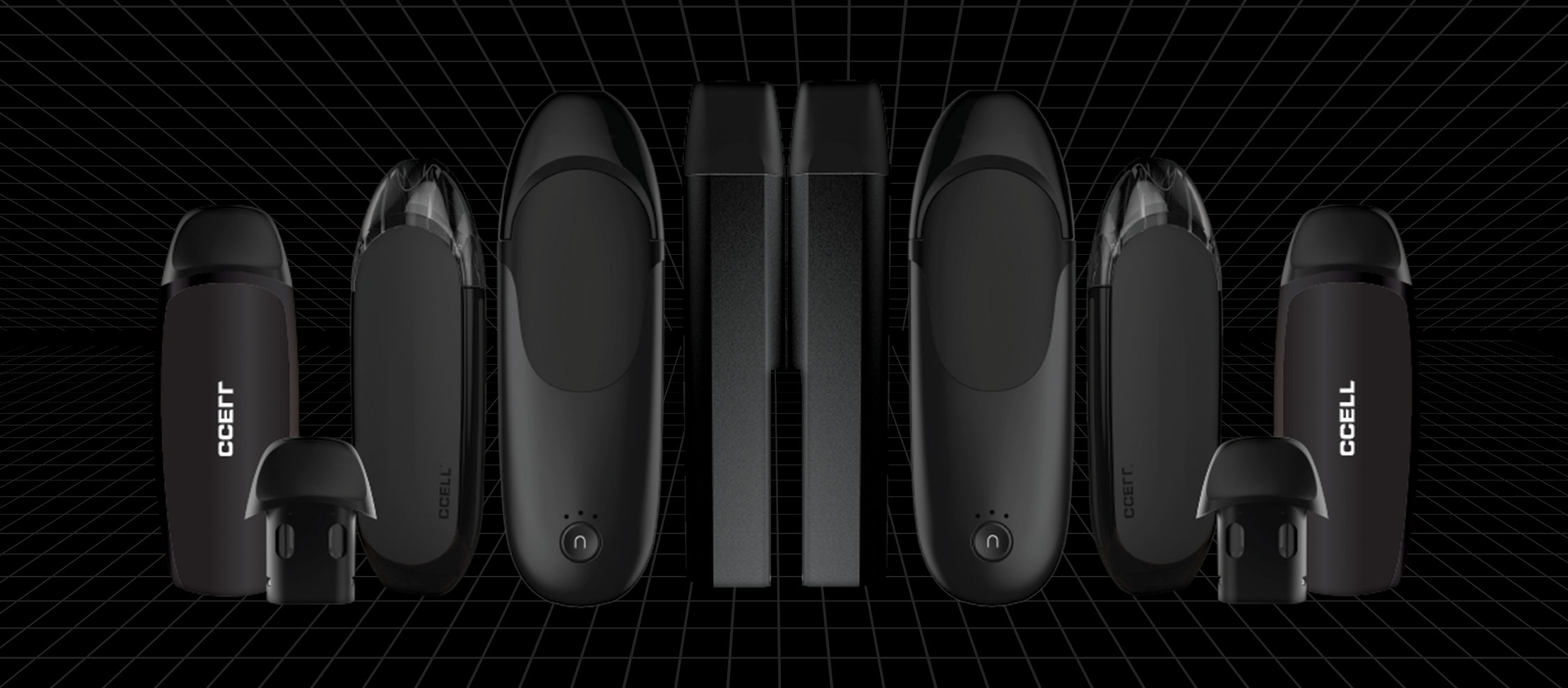 CCELL-Closed-Pod-System