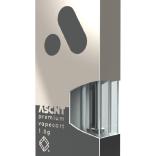 CB Cardstock Box UV Spot Gloss & Soft Touch