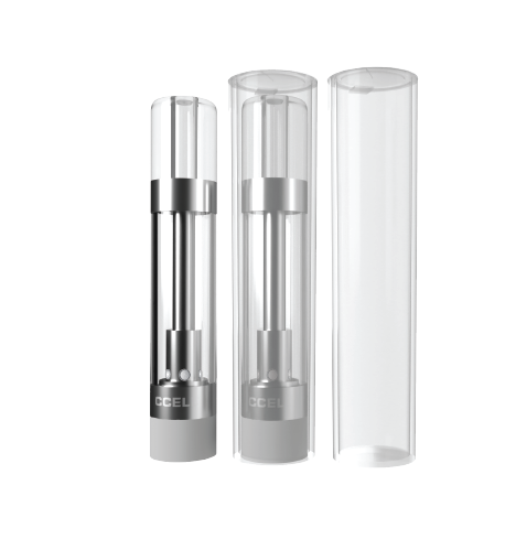 Canna Brand Solutions Cartridge Packaging Tubes