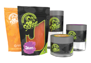 Canna Brand Solutions Custom Packaging Flower Packaging Options