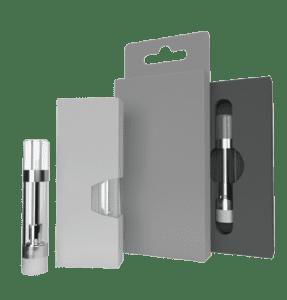 Custom Vape Packaging Cardstock Box