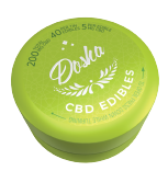 CR Edible Packaging