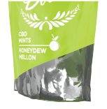 Edible Mylar Bags Metallic Liner
