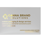 Promotional Material Custom Business Cards