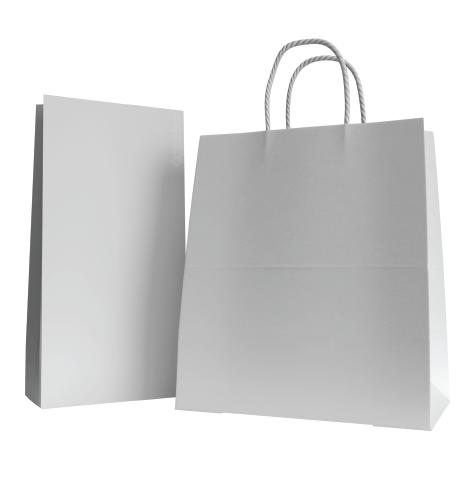 Promotional Material Custom Exit Bags
