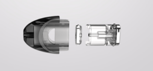 CCELL Closed Pod System
